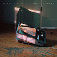 Oh God Ma'am (VINYL)