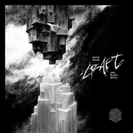 White Noise And Black Metal - Limited Edition (VINYL - White)