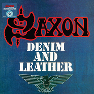Denim And Leather - Limited Edition (VINYL)