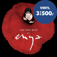 Produktbilde for The Very Best Of Enya (VINYL - 2LP)