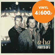 Produktbilde for Headlines And Deadlines - The Hits Of A-Ha (VINYL)
