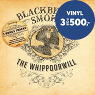 Produktbilde for The Whippoorwill - European Purple (VINYL - 2LP - Purple)