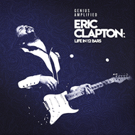 Eric Clapton: Life In 12 Bars - Soundtrack (VINYL - 4LP)