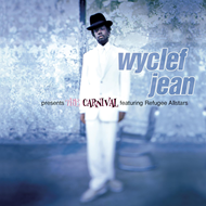 Wyclef Jean Presents The Carnival (VINYL - 2LP)