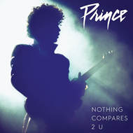 "Nothing Compares 2 U - Limited Edition (VINYL - 7"")"