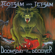 Doomsday For The Deceiver (VINYL)