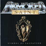 Produktbilde for Symbol Of Salvation (VINYL)