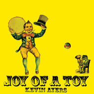 Joy Of A Toy (VINYL)