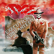 Produktbilde for Execution Guaranteed (VINYL - 2LP)
