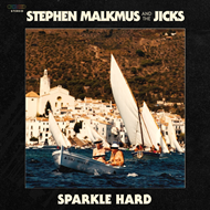 Sparkle Hard - Limited Edition (VINYL - Colored)