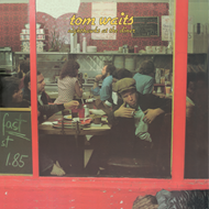 Nighthawks At The Diner - Limited Edition (VINYL - 2LP - Red)