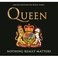 Nothing Really Matters (VINYL)