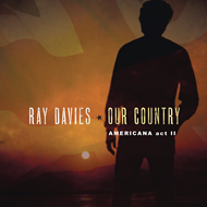 Our Country: Americana Act II (VINYL - 2LP)