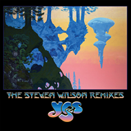 The Steven Wilson Remixes (VINYL - 6LP)