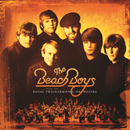 The Beach Boys With The Royal Philharmonic Orchestra (VINYL - 2LP - 180 gram)