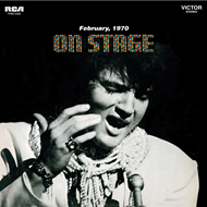 Produktbilde for On Stage - Limited Audiophile Edition (USA-import) (VINYL - 180 gram - Colored)