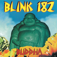 Buddha - Limited Edition (VINYL - Colored)