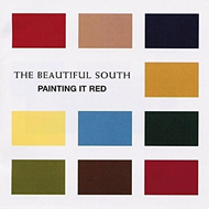 Painting It Red (VINYL - 2LP - 180 gram)