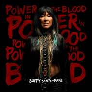 Power In The Blood (VINYL)