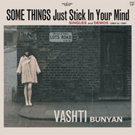 Some Things Just Stick In Your Mind (VINYL - 2LP)