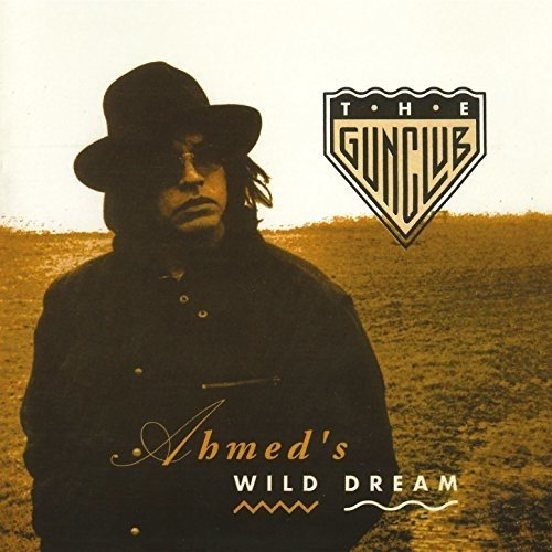 Ahmed's Wild Dream (VINYL)