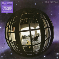 Produktbilde for Bill Wyman (VINYL)
