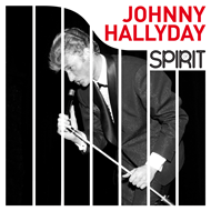 Spirit Of Johnny Hallyday (VINYL)