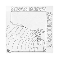 Pizza Party (VINYL)