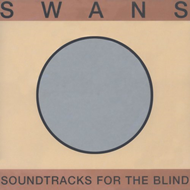 Soundtracks For The Blind (VINYL - 4LP)
