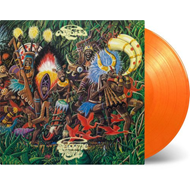 Welcome Home - Limited Edition (VINYL - 180 gram - Orange)