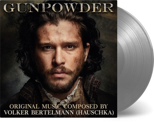 Gunpowder - Limited Edition (VINYL - 180 gram - Grey)