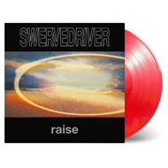 Raise - Limited Edition (VINYL - 180 gram - Red)