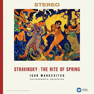 Stravinsky - The Rite Of Spring (VINYL)