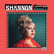 Produktbilde for Shannon In Nashville (VINYL)