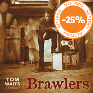 Produktbilde for Brawlers (Remastered) (VINYL - 2LP - 180 gram)