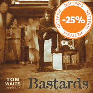 Produktbilde for Bastards (Remastered) (VINYL - 2LP - 180 gram)