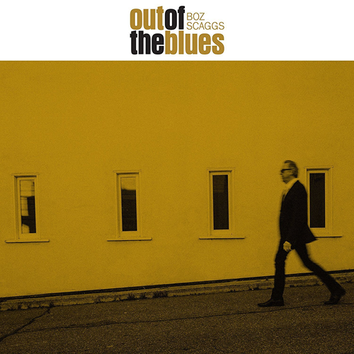 Out Of The Blues (VINYL)