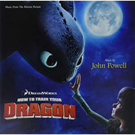 How To Train Train Your Dragon - Rsd 2016 (VINYL - 180 gram - Green)