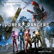 Power Rangers - Original Motion Picture Soundtrack (VINYL)