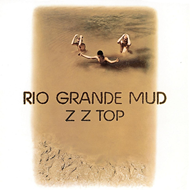 Rio Grande Mud (VINYL - Brown)