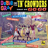 "Sings For ""In"" Crowders That Go Go-Go (VINYL)"