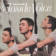 Inside Voice - Limited Edition (VINYL - Colored)