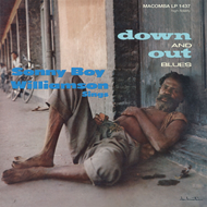 Produktbilde for Down And Out Blues (VINYL)