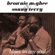 Blues In My Soul (Audiophile) (VINYL)