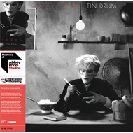 Tin Drum - Limited Half Speed Master (VINYL - 2LP - 180 gram - 45 RPM)