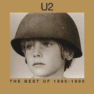 The Best Of 1980-1990 (VINYL - 2LP - 180 gram)