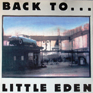 Back To...Little Eden (VINYL)