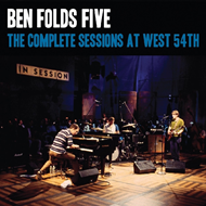 The Complete Sessions At West 54th - Limited Edition (VINYL - 2LP - Blue)