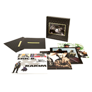 The Complete Collection 1987-1992 (VINYL - 8LP - 180 gram + 2CD)