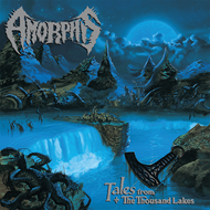 Produktbilde for Tales From The Thousand Lakes (Reissue) (VINYL)